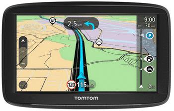 Avis GPS auto TomTom Start 52