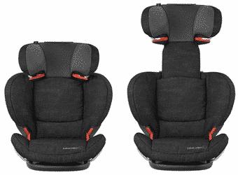 Avis siège auto Bébé Confort Rodifix AirProtect