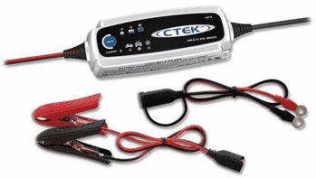 Choisir un chargeur de batterie de voiture