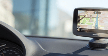 Test GPS auto TomTom Go 6200
