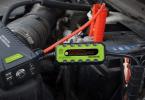 Test booster de batterie Dr.auto T242
