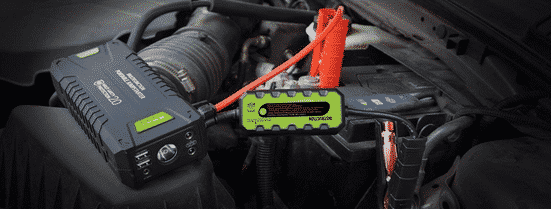 Test booster de batterie Dr.auto T242