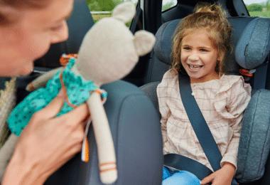 Test siège auto Bébé Confort Rodifix AirProtect