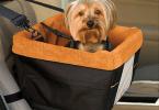 Meilleur siège auto pour chien