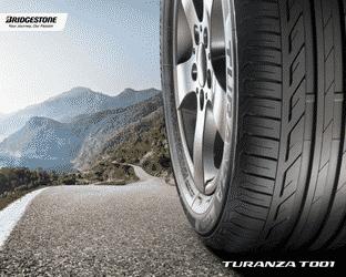 Meilleurs pneus tourisme Bridgestone