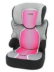 Comparatif des meilleurs sièges auto pour enfant