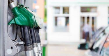 Les pompes à essences pour voitures