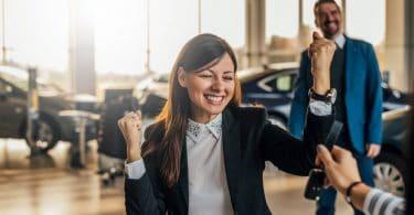 démarches administratives pour importer une voiture neuve