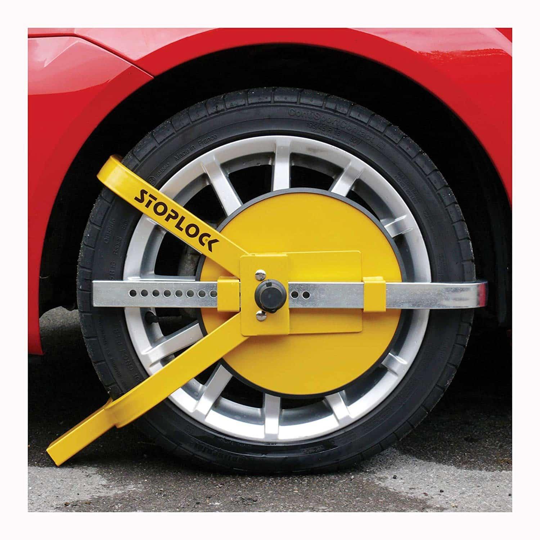 meilleur bloquage de roue voiture