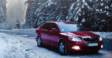 sécurité hiver route
