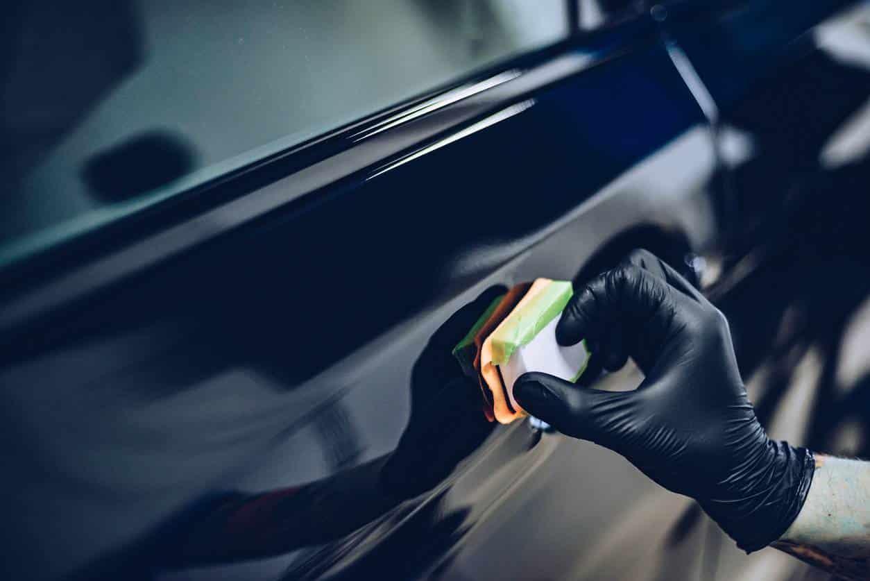 présentation traitement céramique pour voiture