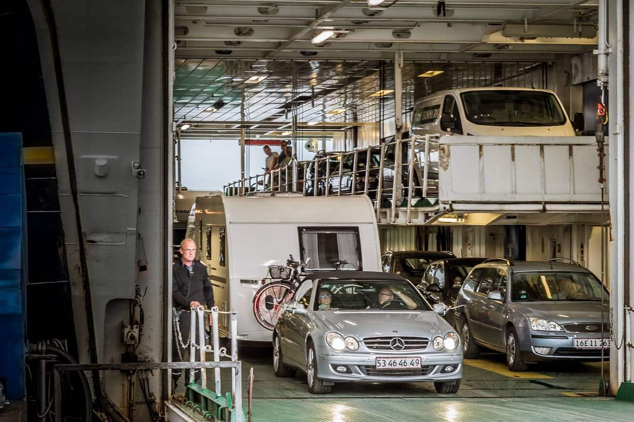 comment exporter voiture en afrique