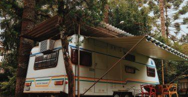 Réglementation voyage caravane