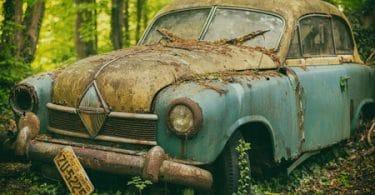 Avantages épaviste auto