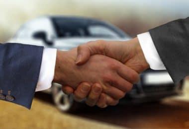 Acheter voiture occasion à un particulier