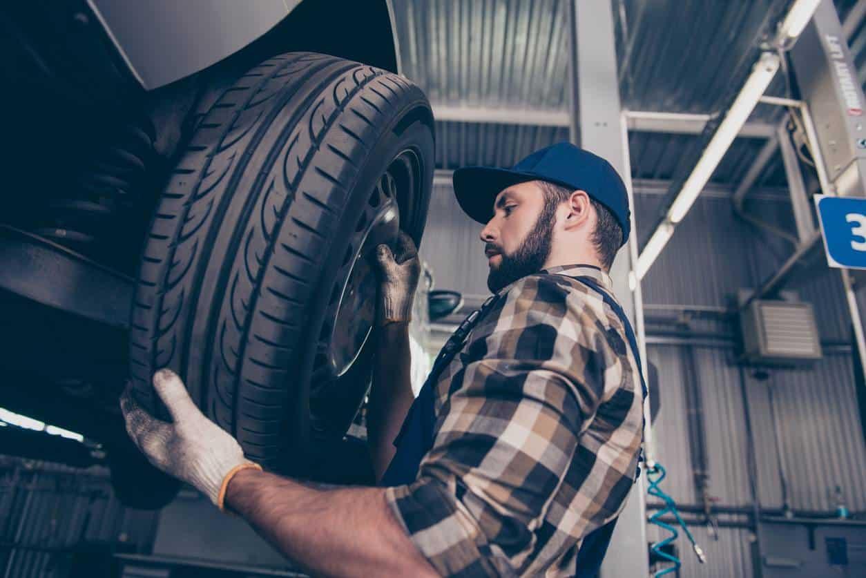Quel pneu pour quelle saison