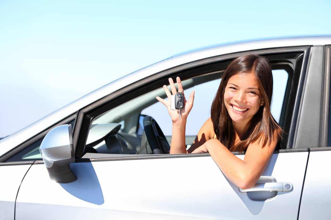 Qui peut demander un leasing auto
