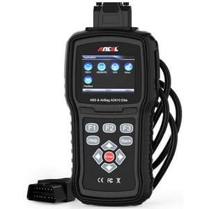 Test et avis sur la valise de diagnostic auto Ancel AD610