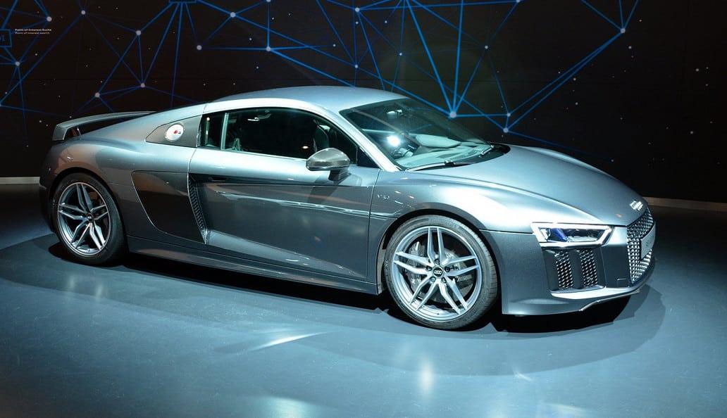 Meilleurs modèles Audi en 2021
