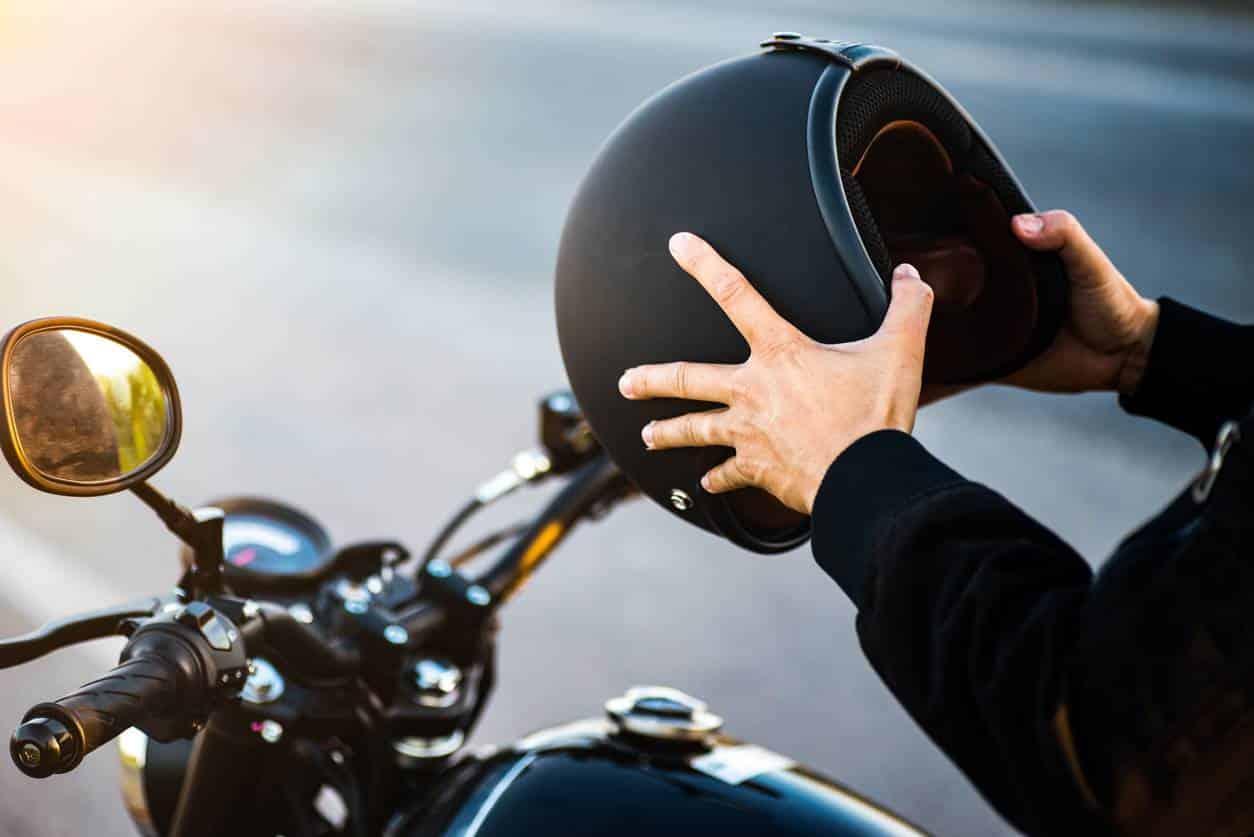 Quel équipement moto choisir