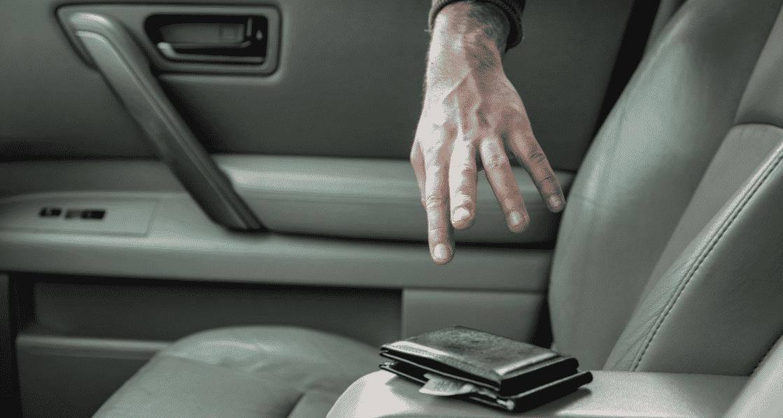 Comment se prémunir contre le car jacking
