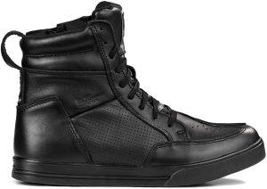 Chaussures moto été