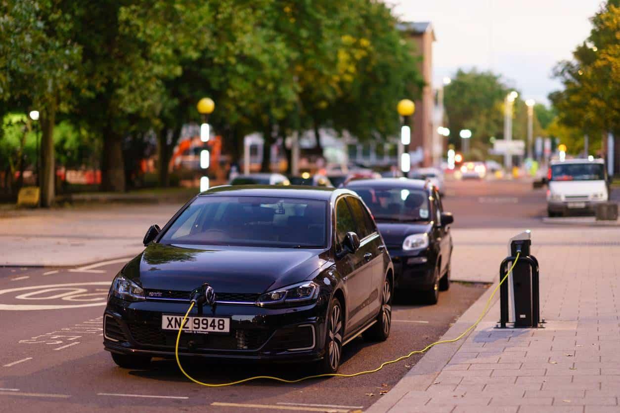 véhicule électrique Renault